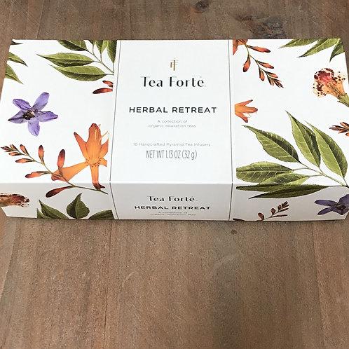 Tea Forte Teas