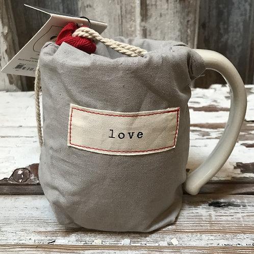 Love Comfort Mug