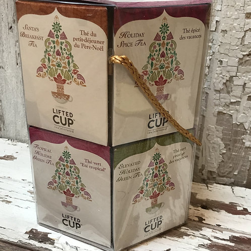 Holiday Tea Gift Pack