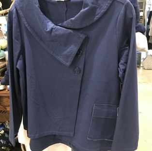 Asym Fold Over Top