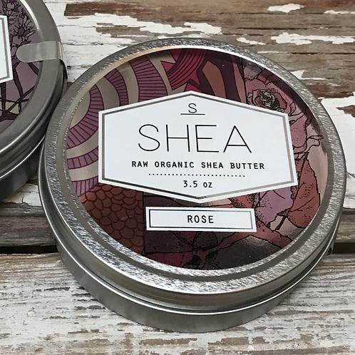 Shea Butter Salves