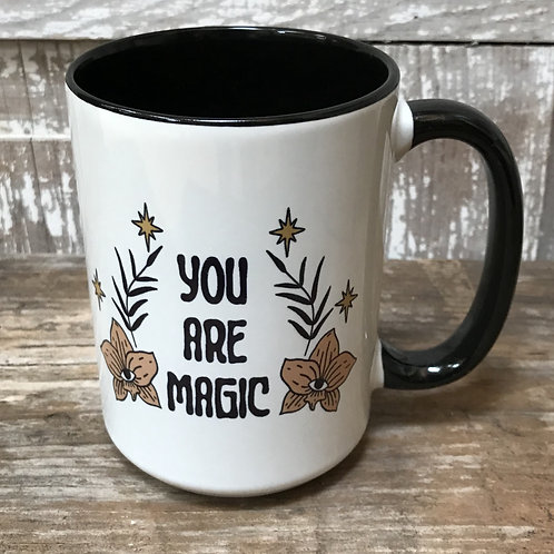 You Are Magic Mug