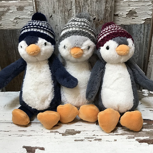 Wee Penguins