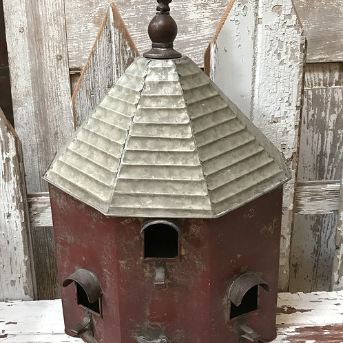 """Historic"" Birdhouse"