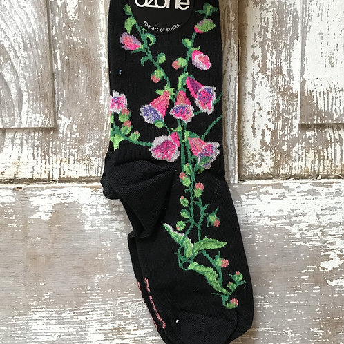 Foxglove Socks