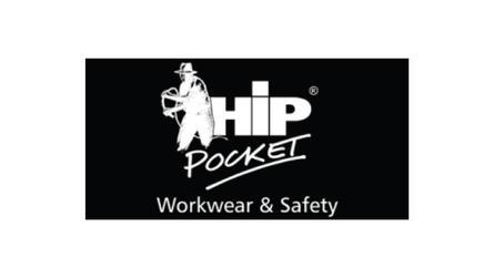 Hip Pocket Workwear & Safety