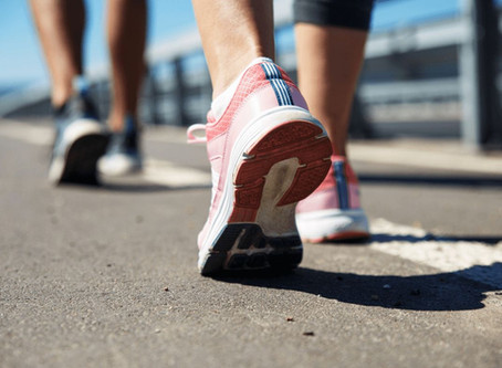 5 Less Known Benefits Of Walking