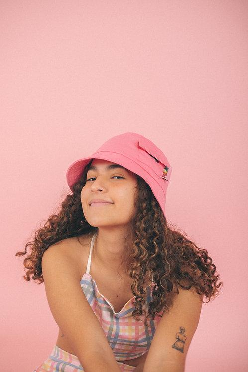 Freak Pink bucket