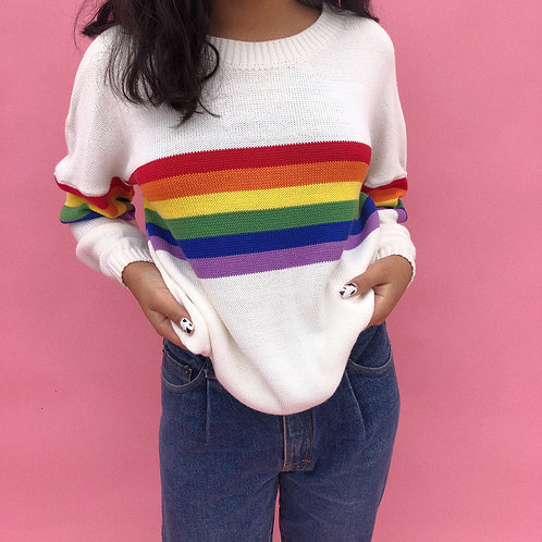 Belén Sweater