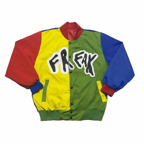 Primary FRK Varsity