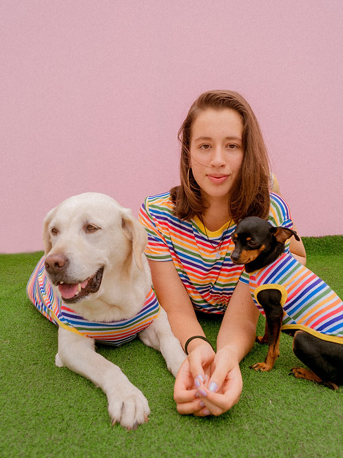 Jeronimo Puppy