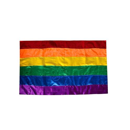 Casa Trans Banderas