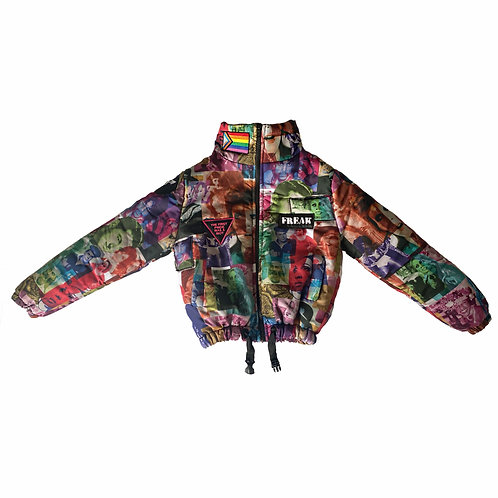 FRK ICONS  Puffle Jacket