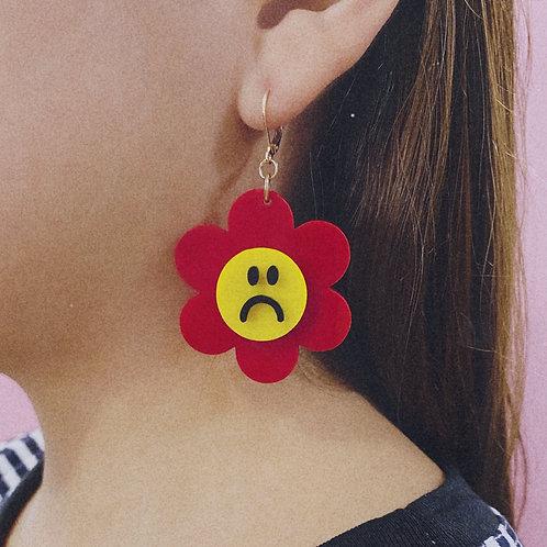 Freak Earrings