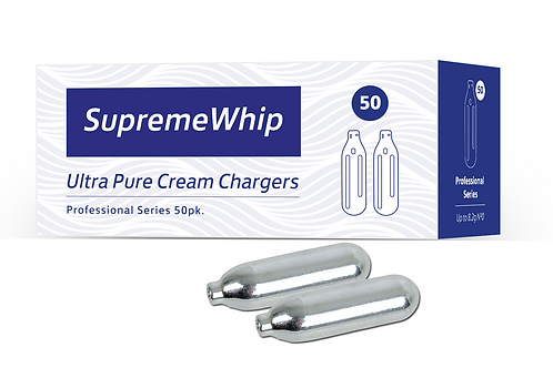 600 x SupremeWhip Cream Chargers