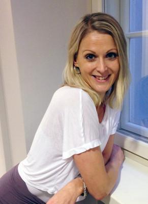 Tanssinopettajien viikonloppu - Pilates, Hanna Kanerva