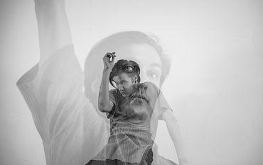 Nykytanssi - Samuli Emery, kuva: Pavlo Kochan