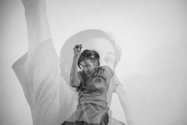 Nykytanssi Samuli Emery, kuva: Pavlo Kochan