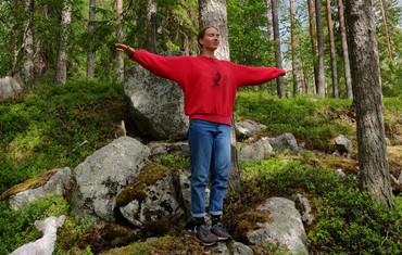 Metsätanssi - Nella Kaartinen