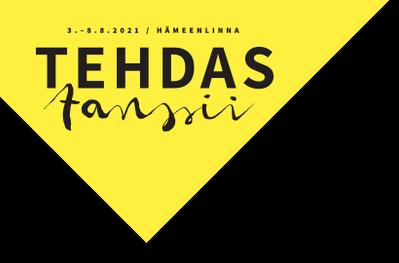 Tehdas tanssii logo