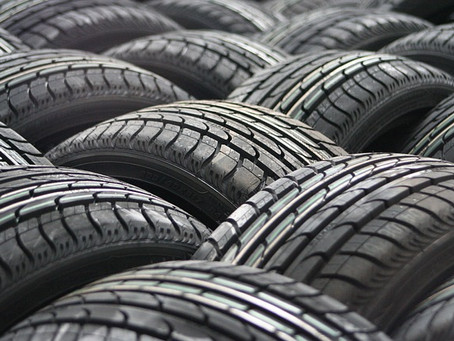Top Tips for a Care Free MOT and Service: Tyres