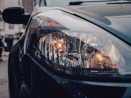 Car Repair Essentials: Lights