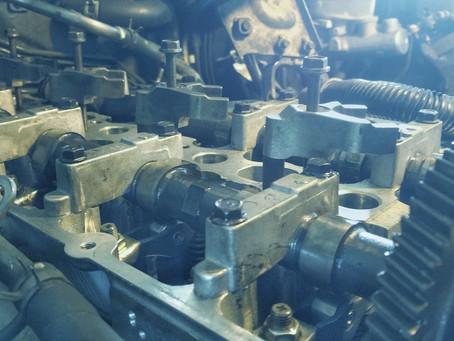 Car Repair Essentials: Cam Belts