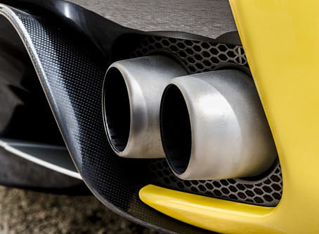 Exhaust and Car Repair Services in Bolton
