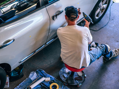 4 Top Tips to Get the Best Car Repair in Bolton