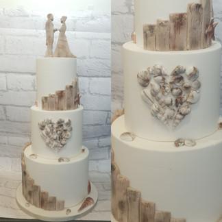 My Own Wedding Cake