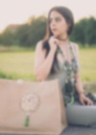 Thais Ribbon bijoux argent bagues colliers bracelets femme mode