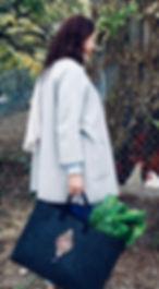 femmes cabas mode feutrine bijou automne hiver voiture