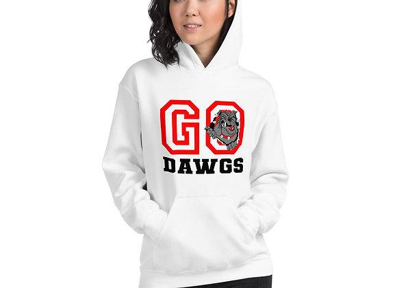 Go Dawgs Hoodie