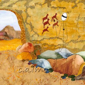 Cave Painter