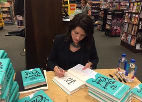 Naples, FL Barnes & Noble Book Signing