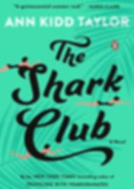 The Shark Club Book