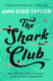 The Shark Club Book
