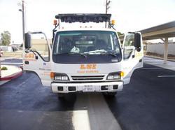 LSI truck