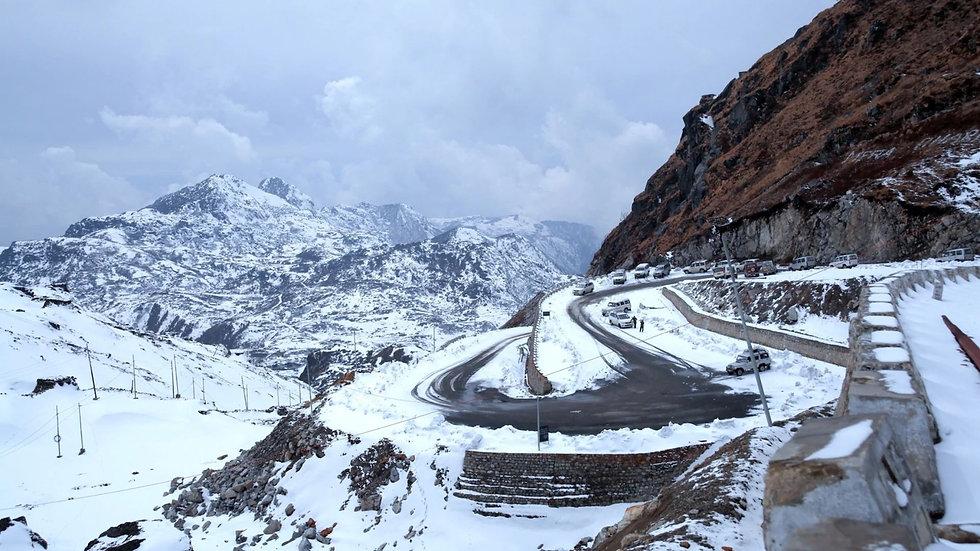 Gangtok - Nathula Pass.jpg