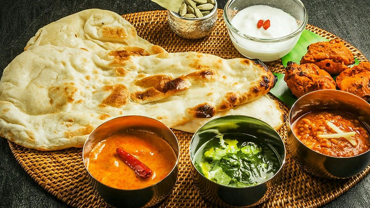 Palampur - Traditional Local Dinner.jpg