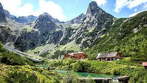 Breathtaking Mountain Range of Tatras.jp