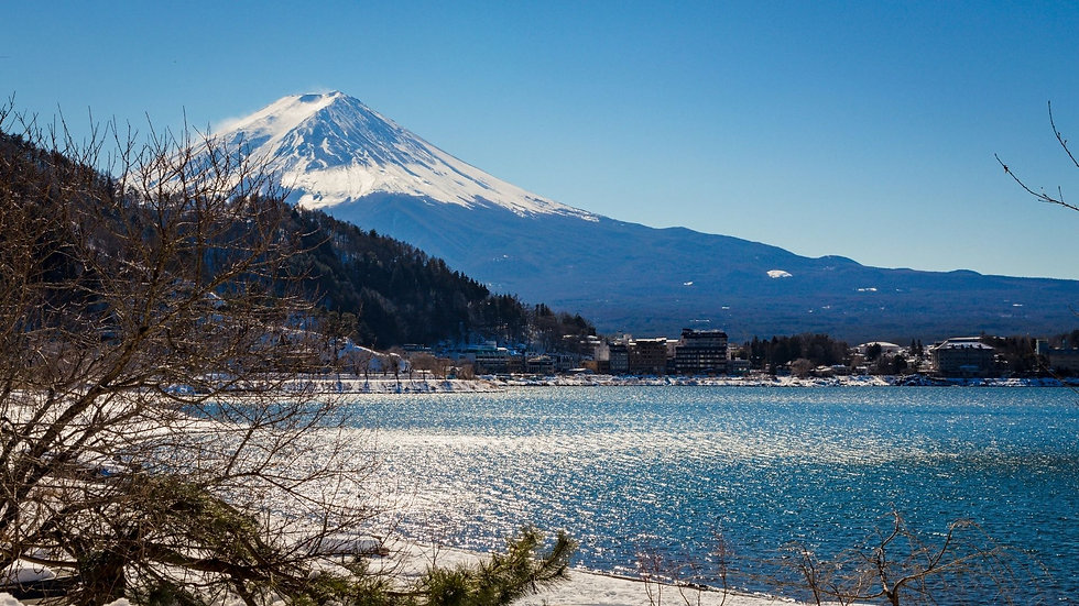 Tokyo Mt. Fiji Lake.jpg