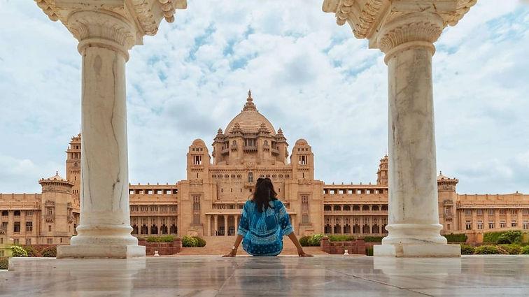 Jodhpur -Umaid Bhavan Palace.jpg