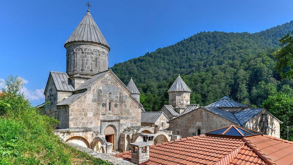 Yerevan Haghartsin Monastery.jpg