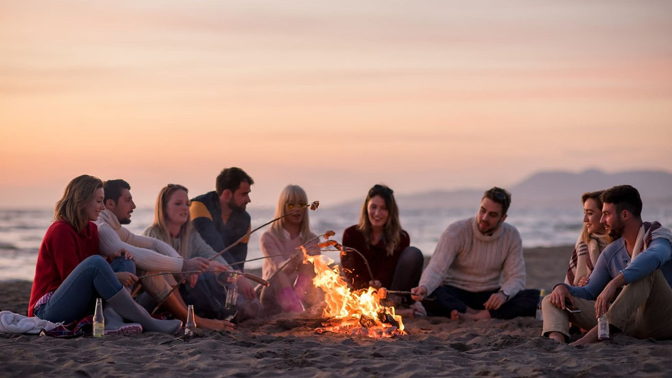 Bonfire & Stargazing by the beach.jpg