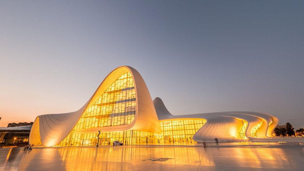 Baku heydar aliyev museum.jpg