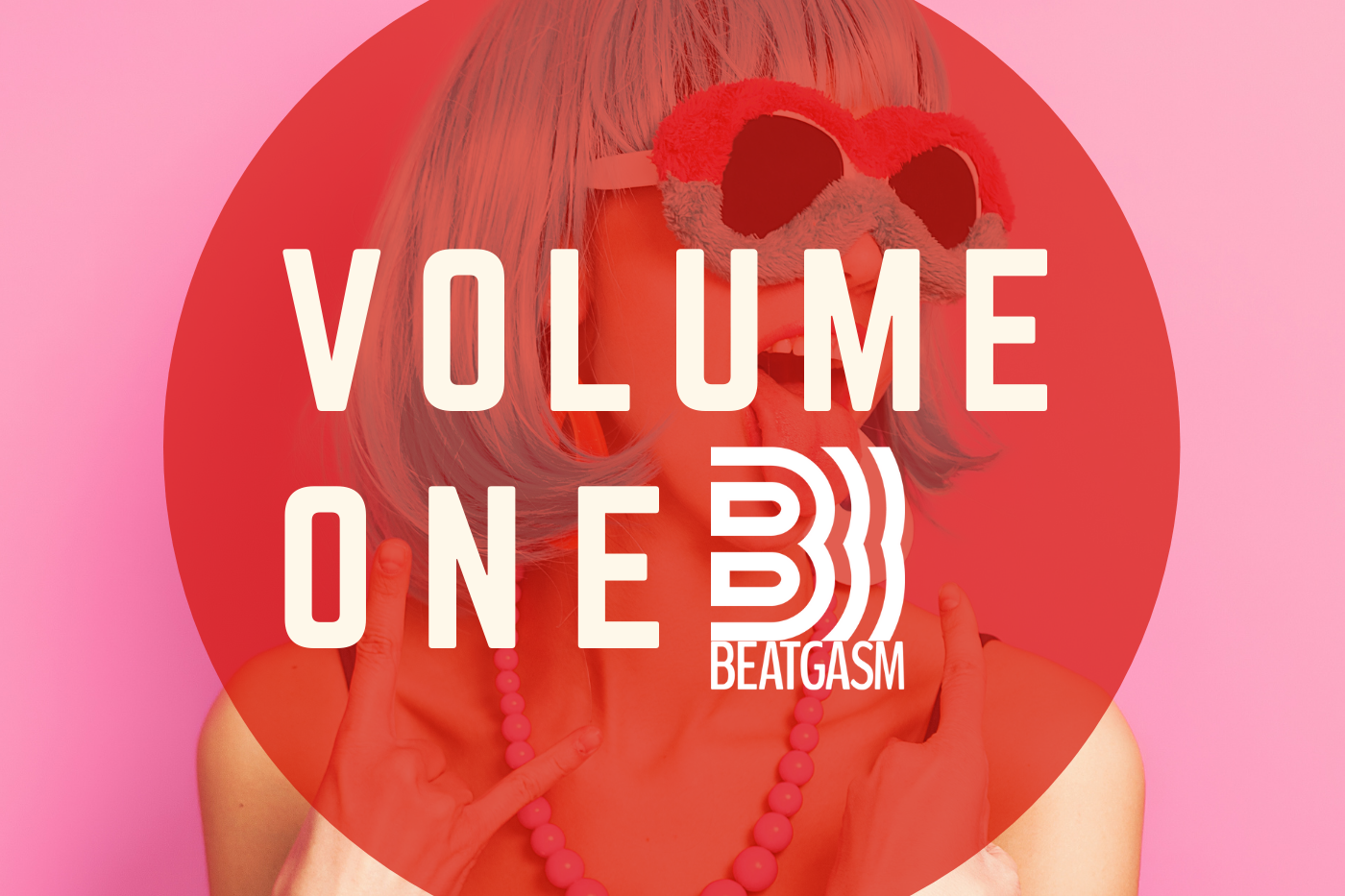 BEATGASM VOLUME ONE