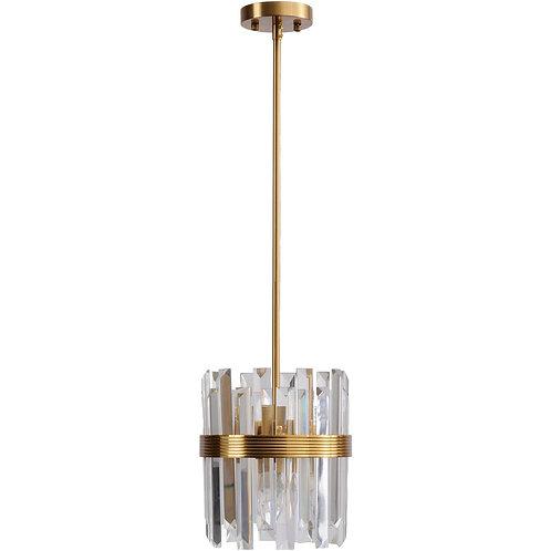 Crystal Pendant Light E14 40W 4