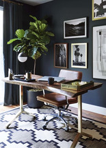 Working From Home - Home Office Design Inspiration