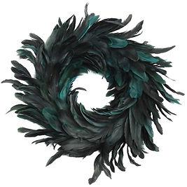 Feather Blue Small Wreath.jpg